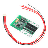 4S 30A 14.8V Li-ion ليثيوم18650 البطارية BMS Packs PCB Protection Board Balance