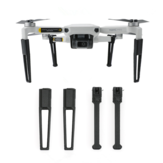 Landing Gear Extended 3D Printed Heighten Leg Tripod Accessories for DJI Mavic Mini RC Quadcopter