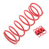 2000 RPM Rendimiento Tourque Clutch Springs Para GY6 150cc 125cc Chinese Scooter