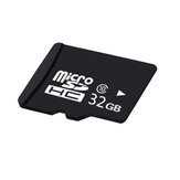 Mini Class10 8GB 16GB 32GB 64GB High Speed Memory TF SD Card Flash Card Smart Card for Mobile Phone Tablet Audio