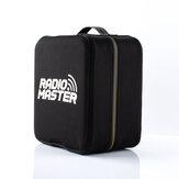 RadioMaster TX16S Защитная сумка на молнии с радиопередатчиком Чехол Противоударная внешняя ткань Сумка