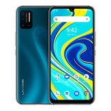 UMIDIGI A7 Pro Global Bands 6.3 inch FHD + Android 10 4150mAh 16MP AI Quad Camera 3 kaartsleuf 4GB 128GB Helio P23 4G smartphone