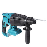 Brushless Wireless Electric Hammer Drill High-power Industrial-grade Impact Drill Tool for Makita Battery