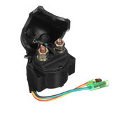 12V Starter Relay Solenoid For Honda For TRX400EX For TRX300EX 2002-2007 ATV Fourtrax 1999-2004 CG125 Motorcycle