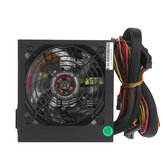 750W PC Power Supply 24Pin VISTA 12V ATX PCI SATA W/12cm Fan For Intel AMD