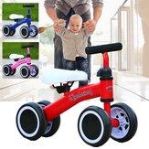 Crianças bebê equilíbrio bicicleta kid racing bicicleta deslizante scooter de metal criança passeio em brinquedos para 2-6 anos de idade jogos