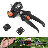 Garden Grafting Pruner Branch Cutter Scissor Fruit Tree Vaccination Secateurs Plant Fruit Tree Branch Cutting Machine
