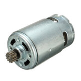 7.2/12/14.4/18V Motor de Engranaje Eléctrico de 12 Dientes para Bosch