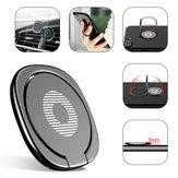 Baseus Universal 360° Adjustable Collapsible Desktop Bracket Ring Holder for iPhone Samsung