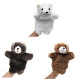 27 CM Nadziewane Zwierzeń Niedźwiedzia Bajka Pocałunek Klasyczne Zabawki Dla Dzieci Postacie Pluszowe