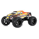 ZD Racing 9116 1/8 Scale Monster Truck RC Cadre de voiture