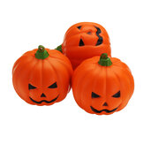 7 CM Halloween Squishy Simulatie Willekeurige Super Slow Rising Smile Pumpkin Squishy Fun Speelgoeddecoratie