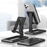 Bakeey Desktop Foldable Lazy Phone Holder Telescopic Multifunctional Portable Bracket Stand For Within 12.9 inch
