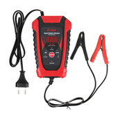 6V 12V Universele Auto Motor Acculader Tester Load Analyzer Multifunctionele Intelligente Led Digitale Display
