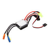 Racerstar ESC 25A Brushless Waterproof 1/16 1/18 RC Car Part