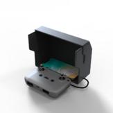 CYNOVA Monitor Do Telefone Capa Capa remoto Controlador Transmissor Sombrinha para DJI Mavic Air 2 RC Drone