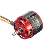 Racerstar BR2826 1290KV 2-4S Brushless Motor For RC Models