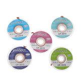 Goot Wick BGA Arame para Desoldagem CP-1515 CP-2015 CP-2515 CP-3015 CP-3515