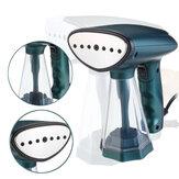 Opvouwbare Handheld Strijkmachine Stoomstrijkmachine Kleine Draagbare Huishoudelijke Strijken Magische Apparaat Dorm Strijkmachine