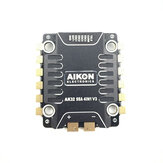 Aikon AK32 V3 55A Blheli_32 2-6S Brushless ESC 4 In 1 30.5x30.5mm for RC Drone FPV Racing