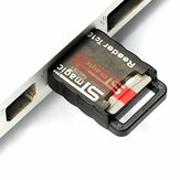Высокоскоростной Micro SD Карт ридер STMAGIC TC100 USB 2.0 High Speed 480 Mbps TF