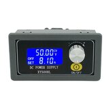 XY5008L Buck Module Digital Control DC Power Supply 50V 8A 400W Constant Voltage Constant Current