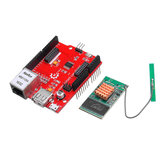 KEYES RT5350 Openwrt Router WiFi Wireless Video Expansion Board For Raspberry Pi