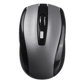 Mouse da gioco wireless 2.4G Mouse antiscivolo da 1600 DPI per computer desktop PC portatile