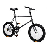 20 Inch 40-Blades Children Bike Adjustable Seat Kid Bicycle Students Cycling Riding MTB Bicycle Gift