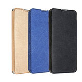 Bakeey Flip Shockproof Brushed Texture PU Leather Full Body Cover Protective Case for Xiaomi Mi9T / Mi 9T PRO/ Redmi K20 / Redmi K20 PRO Non-original