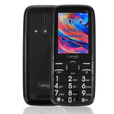 Samgle ZOEY F3 WCDMA 3G Bar Feature Phone Big Keyboard For Elder Support Whatsapp Facebook Twitter Color Display Torch