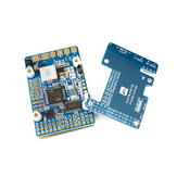 Matek Systemer F405-WING (Ny) STM32F405 Flight Controller Indbygget OSD til RC Airplane Fixed Wing