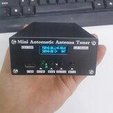 Nieuwe ATU100 Automatische Antenne Tuner 100 W 1.8-30 MHz Met Batterij Binnen Gemonteerd Voor 5-100 W Kortegolf Radiostations
