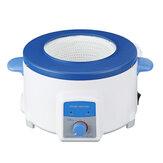 220V PTHW 150/250/500 / 1000ml Manto de calefacción Control inteligente Equipo de laboratorio químico eléctrico Calentador