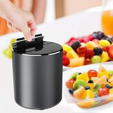 Automatic Smart Toothpick Dispenser Hand-free Infrared Sensor Household Toothpick Holder Storage Box for Home Restaurant Office