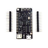LOLIN32 Lite V1.0.0 WiFi & bluetooth Board Based ESP-32 Rev1 MicroPython 4MB FLASH Module