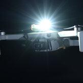 RCSTQ 10W High Power Flashing LED Light Lamp Board for DJI Mavic AIR 2 / Mavic 2 / Mini 2 / FIMI X8SE / EVO II RC Drone