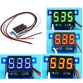 Mini0.36PolliciDCCurrentMeter DC0-999mA 4-30V Digital Display Con amperometro protezione inverso