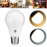 Digoo Lark Series E27 E26 High PF Top Quality 3W LED Globe Bulb Home Lighting AC85-265V