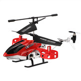 777-573 2.4G 4CH Altitude Hold RC Helicopter RTF Alloy Electric RC Model Toys