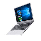 ALLDOCUBE i7Book 14.1 inch Intel  i7-6660U 8GB RAM 256GB SSD 51.3Wh Battery Full-Featured Type-C 90% Narrow Bezel Notebook
