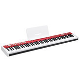 BORA BX2 88 Keys Velocitys-Sensitive Keyboard LED Lighting Keys Electronic Piano