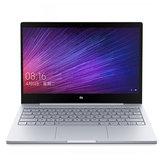 Xiaomi Notebook Air 13 Win10 13.3 İnç i5-7200U Çift Çekirdekli 8G / 256GB NVIDIA MX150 Parmak İzi Dizüstü