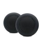 2 stuks 1000W Auto Tweeters 12 V-24 V Auto Audio Luidsprekers Voertuig Luid Dome Evenwichtige Stereo