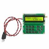 ADF4351 Signaalbron VFO Variabele frequentie Oscillator Signaalgenerator 35 MHz tot 4000 MHz Digitaal LCD-scherm USB DIY Tools