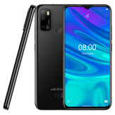 Ulefone Note 9P 6,52 palcový 16MP Triple Camera Android 10 4GB RAM 64GB ROM MTK MT6762 Octa Core 4G Smartphone