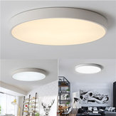 12W 18W 24W Warm/Cold White LED Ceiling Light Mount Fixture for Home Bedroom Living Room