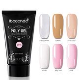 DANCINGNAIL Poly Gel Uña Extension Polygel Builder