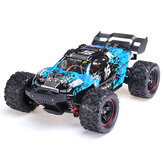 HS 18421 18422 18423 1/18 RC Car 2.4G Alloy Brushless Off Road High Speed 52km/h RC Vehicle Models Full Proportional Control