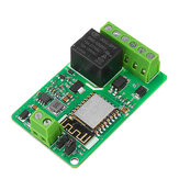 Geekcreit® ESP8266 Development Board WIFI Relay Module 220V 10A Relay